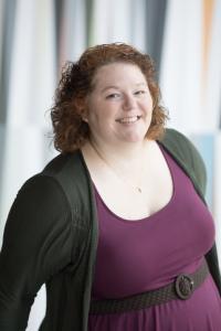 Sarah Greesonbach + B2B Writing Institute