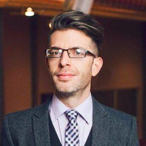 Aaron Orendorff - B2B Writing Institute