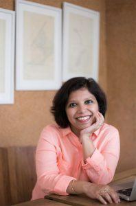 Prerna Malik - B2B Writing Institute